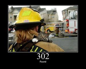 302 - Found